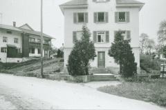 Schulhausstr Kaufhaus Wegmüller