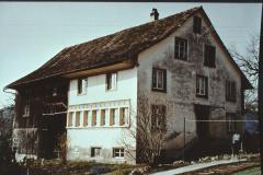 Haus Schreiner Wirth, Waswies