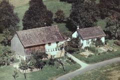 Haus Schreiner Wirth, Luftaufnahme