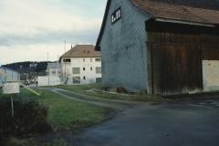 Schürlischeune und Motel