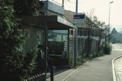 Schürli, Bushaltestelle