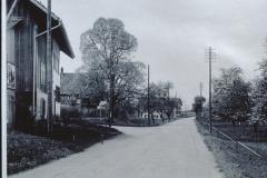 Abzweigung Ringwil