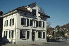 Haus ,Keller-Baur' nach der Renovation