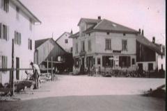 Bärenplatz, Keller-Baur, E.Bär