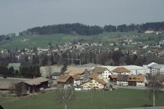 Schürli, Adetswil -  von der Steinweid aus