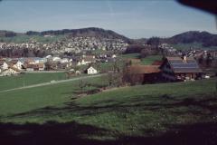 Schürli - Stockacker - bis Kirche