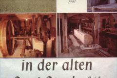 Diaschau 1, Sagi Stockrüti Titelblatt