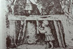 Diaschau 1, Römisches Relief 325 n. Chr. 2 Säger