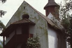 Diaschau 1, St. Antoniuskapelle Waltalingen