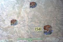 Diaschau 1, Mühlen & Sägen in der Gde Bäretswil