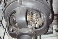 Diaschau 1, Elektromotor