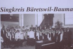 Singkreis Bäretswil-Bauma, Titelbild