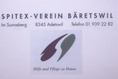 Spitex Verein, Titelbild