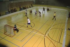 Unihockey Dream Team, Cup Spiel gegen Tessiner