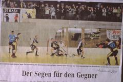 Unihockey Dream Team, Regio