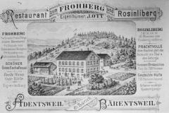 Frohberg & Rosinliberg
