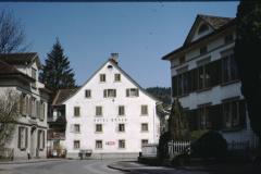 Wetzikerstr. Bären & Keller-Baur