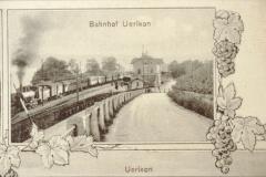 UeBB Station Uerikon