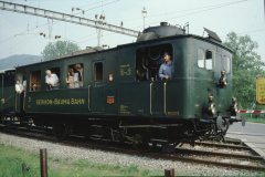 UeBB-SBB C Zm 31 in Bäretswil