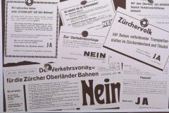 UeBB. Abstimmungspropaganda für die Abstimmung vom 26.05.1946