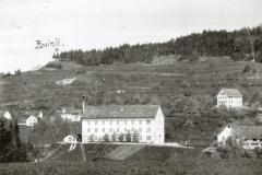Rosinlihang - Fabrik Tobel