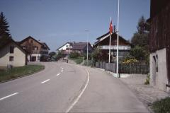 Dorfeingang Adetswil