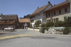 Käserei und Restaurant 'Freieck'