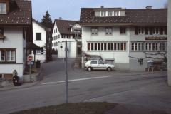 ,Freieck', Brüglenstrasse