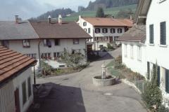 Dorfbrunnen Hinterdorf
