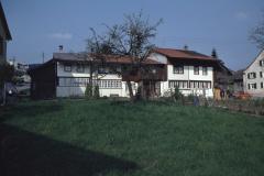 Brüglenstrasse Flarz