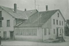 Haus Senn-Bünzli vor 1936 (H.R. Stössel)