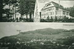 Rosinli und Erholungshaus, Adetswil