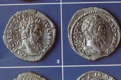 Münzschatz (Römische Münzen)
