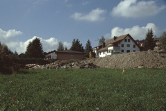 Erschliessung Zelgliquartier