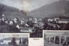 Postkarte Bäretswil