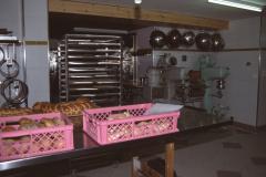 Bäckerei Meier, Fertige Brötchen