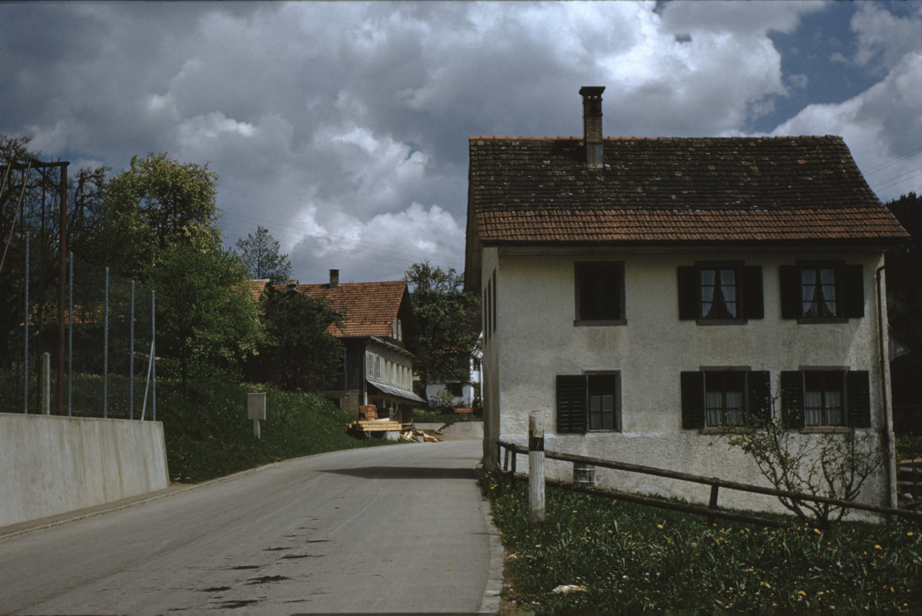 altes Schulhaus (vor 1859)