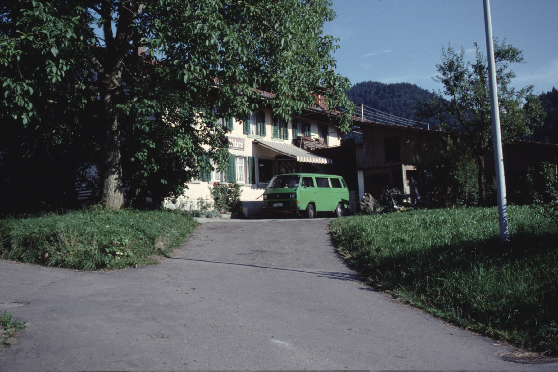 Bäckerei Th. Meier