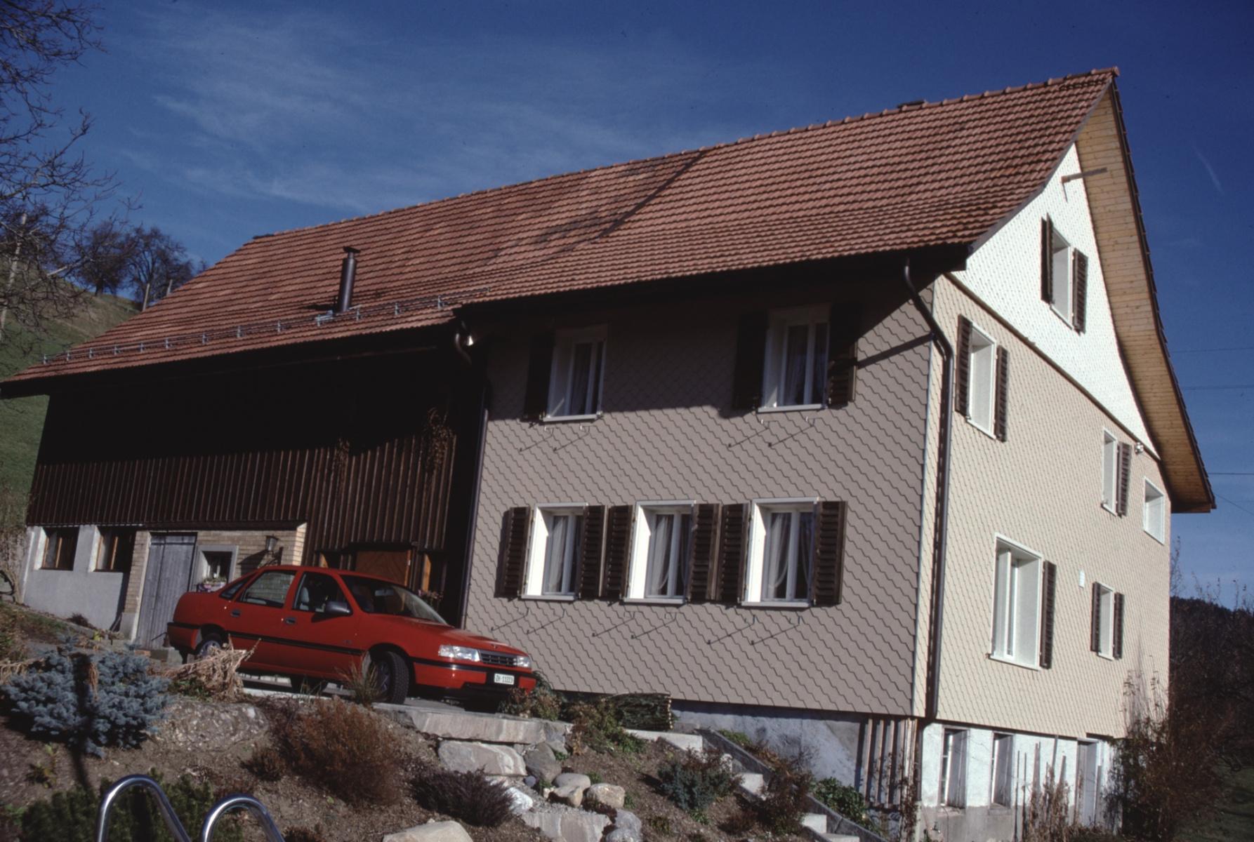 Halde, Haus Koller