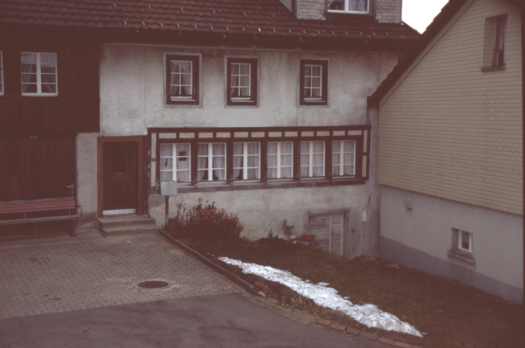 Allenberg Haus Lini Schmied