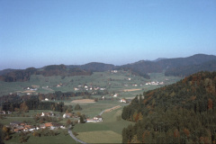 Luftaufnahme Tisenwaltsberg, Bettswil, Allenberg