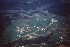 Luftaufnahme Bettswil, Allenberg