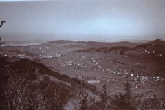 Blick vom Stüssel Ritg. Bettswil u. Westen