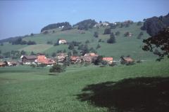 Dörfchen und Allenberg