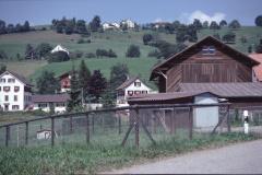 altes Schulhaus, Halde, Allenberg19 + neue Scheune Amacher