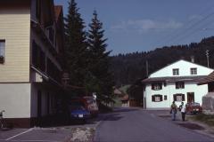 Rest. 'Halde', rt Haus Brunner, Walder