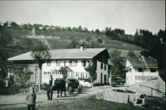 Häuser Wohlgemut + Brunner, Allenberg