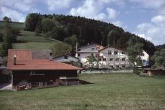 Erweiterung Haus und Bäckerei Meier