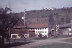 Haus Amacher, rt. Wohlgemut