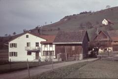 Haus Reiss, unsere Wohnung bis 1965